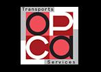 OPCA Transports